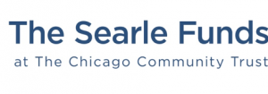 Searle Funds at the Chicago Community Trust logo