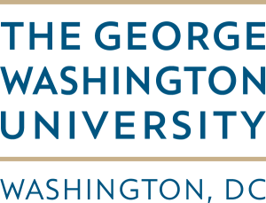 George Washington University repurposing research project