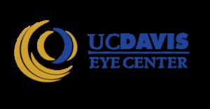 UC Davis Eye Center logo