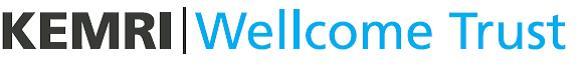 KEMRI Wellcome Trust logo