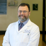Dr. Habib Rizk - MUSC