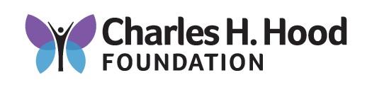 Charles H Hood Foundation Logo