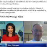JudyHsuABC7 DavidMeltzer interview