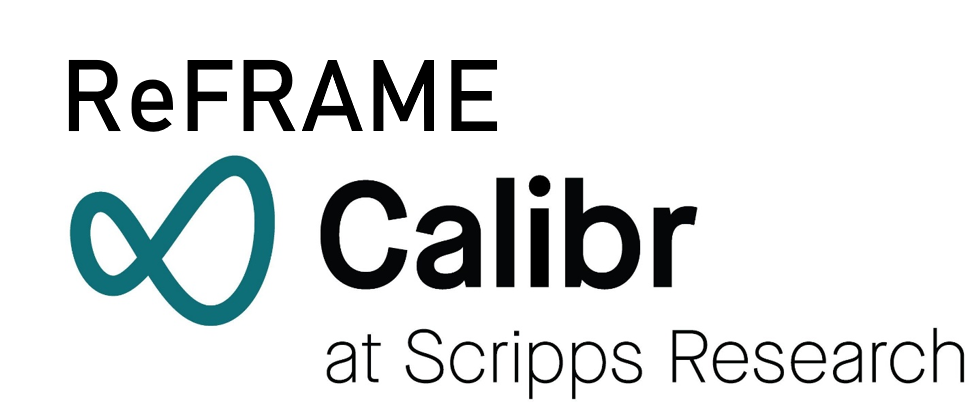 ReFRAME at Calibr/Scripps Research
