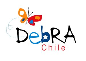 DEBRA Chile logo